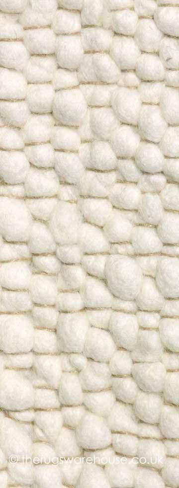 Melbourne Cream Rug Texture Shot Handwoven 100 New Zealand Wool Rugs