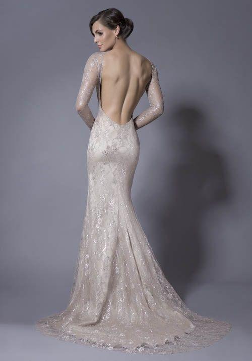 Die besten 78 Bilder zu Bridal auf Pinterest | Kleider ...
