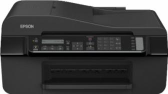 Stylus Office BX320FW - 5 535.00 руб. - Современное МФУ Epson Stylus Office BX320FW создано специально для удобной работы дома или в условиях небольшого офиса. Многофункциональное устройство включает в себя принтер, сканер, копир и факс. Уникальная система печати 2-мя черными картриджами одновременно...Купить