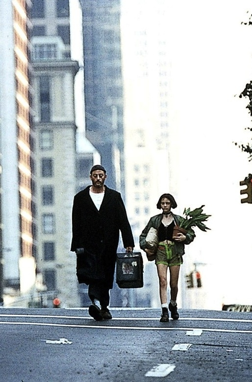 [ León The Professional ] ♡