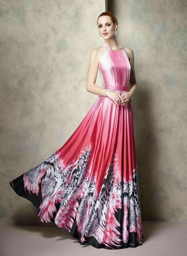 Mejores 930 imágenes de JULIE en Pinterest | Vestidos de noche, Alta ...