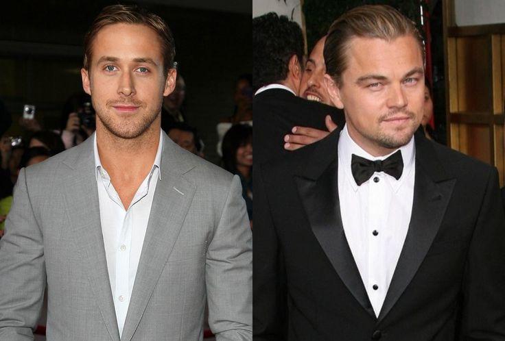 Los momentos más hot de Leo Dicaprio y Ryan Gosling