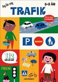 Jag lär mig trafik
