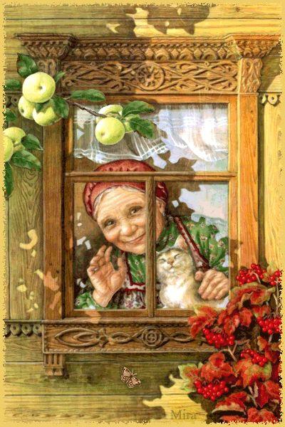 БАБУШКИНЫ МУДРЫЕ СОВЕТЫ - Воду пей перед едой – будешь долго молодой. - Коже рук вернет былое сок чесночный и алоэ. - Гепатиту гибель дарят корни ревеня в отваре. - Чем старее мужичок, тем важней ему лучок! - Вену видно изнутри – уксус яблочный вотри. - Натощак зуб чеснока – сутки вирус в дураках. - Мёд, лимоны и чеснок одышку пустят наутек. - Глицерин, лимон и мед съешь, и кашель отойдет. - Мёд с морковью, облепихой язву ног осадят лихо. - Ревматизм натри и грей соком редьки почерней…