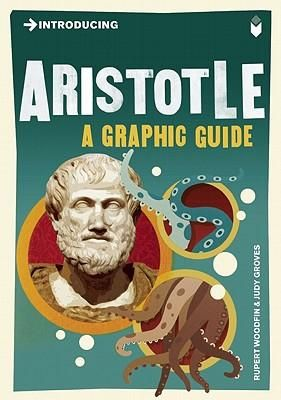 """Introducing Aristotle: A Graphic Guide: """"Introducing Aristotle"""" guides the reader through an explosion of theories, from the establishment of systematic logic to the earliest rules of science. Aristotle's authority extended beyond his own lifetime to influence fundamentally Islamic philosophy and medieval scholasticism. For fifteen centuries, he remained the paradigm of knowledge itself. But can Aristotelian realism still be used to underpin our conception of the world today?"""