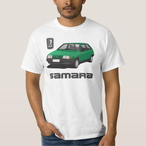 Lada Samara | ВАЗ-2109 | VAZ-2109, DIY, green  #lada #samara #vaz-2109 #sputnik #ВАЗ-2109 #russia #automobile #tshirt
