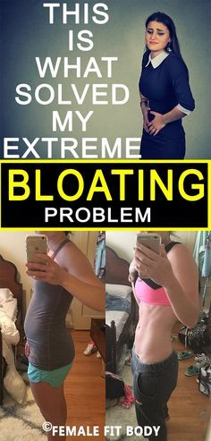 This Is What Solved My Extreme Bloating Problem. This Is What Solved My Extreme Bloating Problem That 4 Doctors Couldn't Figure Out