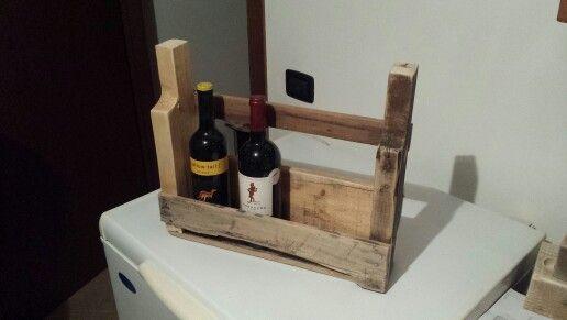 Winerack - portabottiglie vino