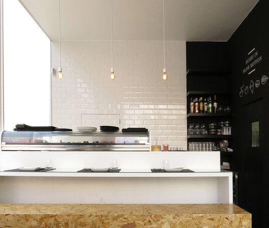 Best 25+ Sushi bar design ideas on Pinterest | Sushi bar near me, Sushi bars  and Island sushi