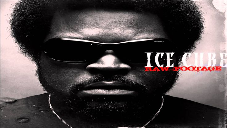 ICE CUBE RAW FOOTAGE (FULL ALBUM) 2008