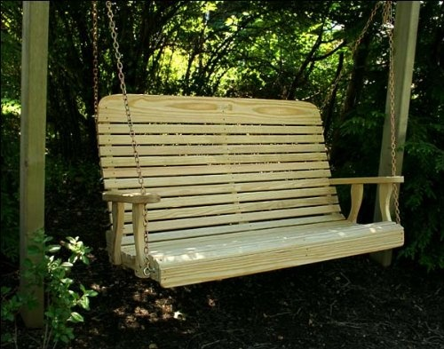 (CLICK IMAGE TWICE FOR PRICING AND INFO :) #porch #swing #swings
