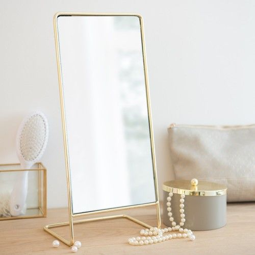 Best 25 table mirror ideas on pinterest dressing table for 18x40 frame