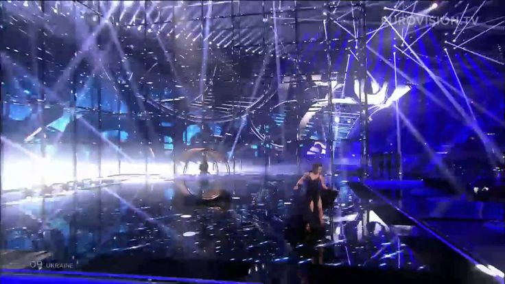 Mariya Yaremchuk - Tick - Tock (Ukraine) LIVE 2014 Eurovision Song Conte...