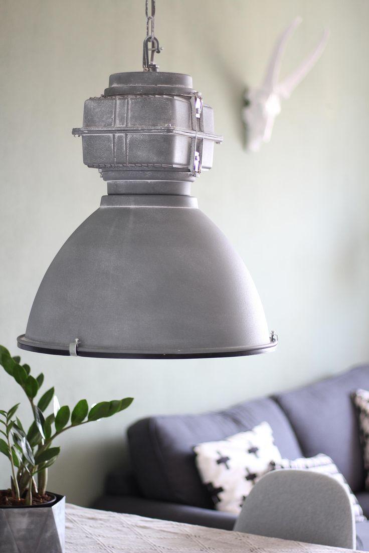 Direct Lampen hanglamp