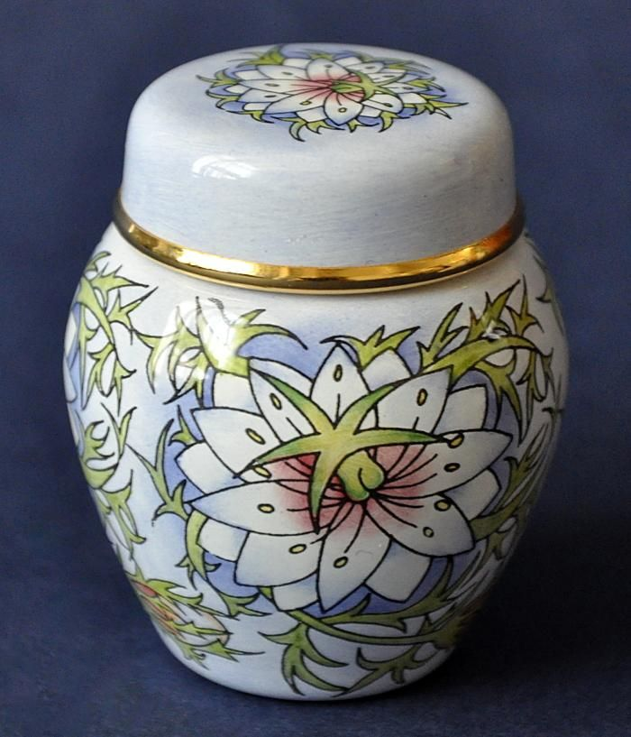 415 Best Images About Moorcroft Pottery On Pinterest