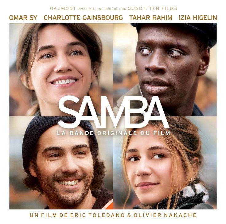 On-the-Run Movies: SAMBA (2014/15)