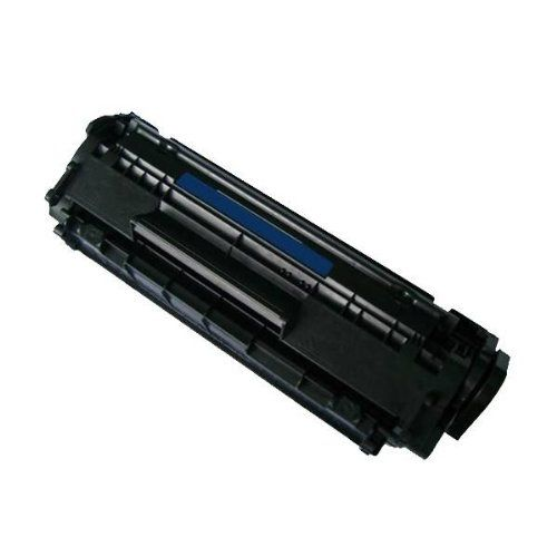 HP Q2612X (12X) Compatible Toner Cartridge for use with HP LaserJet 1012/1018/1020/1022/1022N/1022NW/3050/M1319F Printers - by Office Planet