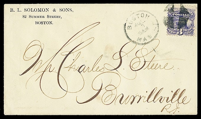 love old letters !!