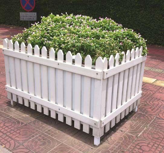 Composite Pvc Planter Boxes For Decks And Patios: 96 Best Images About WPC Planter Pot