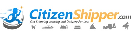Are you a driver, trucker or are you someone looking to make some extra cash? Sign up TODAY to be a driver and earn cash delivering shipments. CitizenShipper is the largest COMMISSION FREE shipping marketplace on the web.