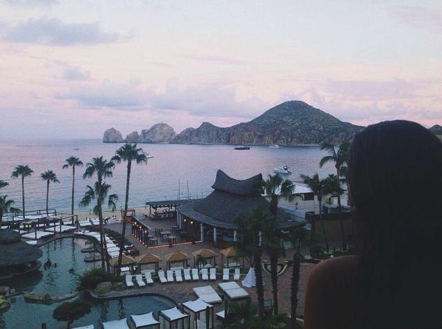Playa El Medano, Cabo San Lucas, Baja California Sur, Mexico. #cabo #mecabo #mexico