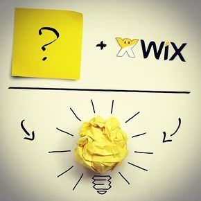 Get the Most out of Wix: 15 Tips, Tricks and Apps... and manage your sit and business. http://www.wix.com/app-market/main?utm_source=email_mkt&utm_campaign=em_6_Apps_en_09_07_2015&experiment_id=em_6_Apps_en_09_07_2015