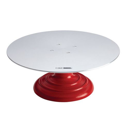 Found it at Wayfair - Decorating Turntable and Cake Stand