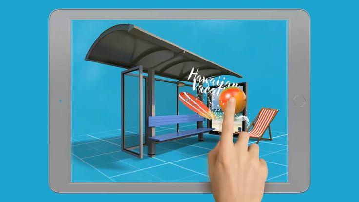 Novo app permite que qualquer um possa criar diversos tipos de conteúdo em Realidade Virtual e Realidade Aumentada, sem ter aprendido a codificar.
