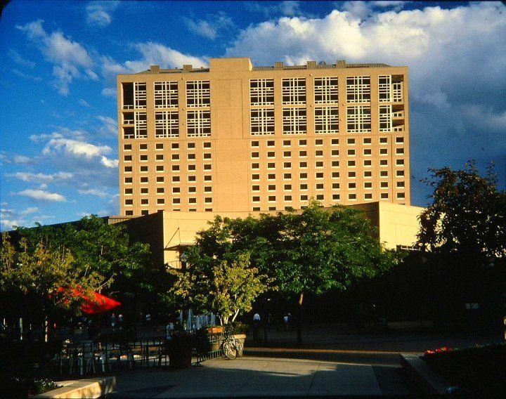 Grove Hotel (Boise, Idaho)