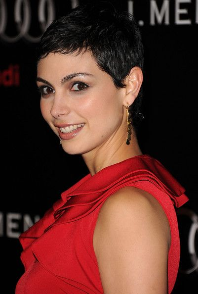 Pixie Cuts for Round Faces | Pixie Cut for Round Face - Short Haircuts for Women - StyleBistro