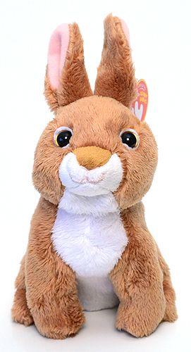 Fields - rabbit - Ty Beanie Babies