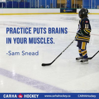 #Sports #Motivation  http://www.carhahockey.ca/
