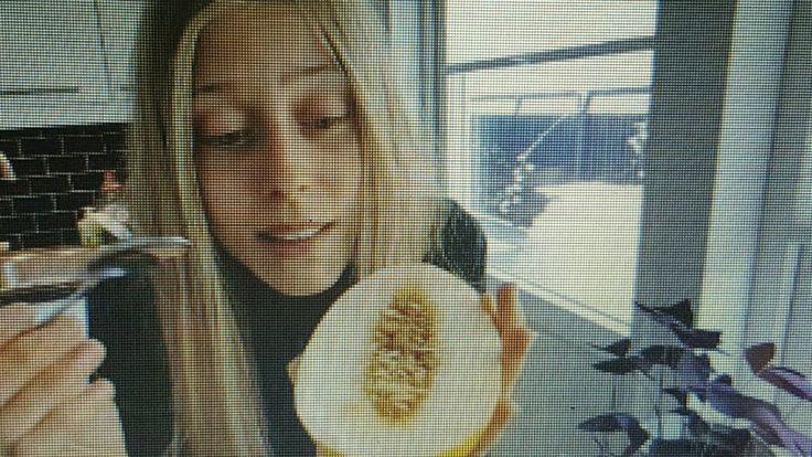 Släng inte melon kärnorna!!! Växtbaserad (raw) mjölk recept - YouTube