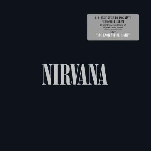 Nirvana - Deluxe (45rpm 2LP)