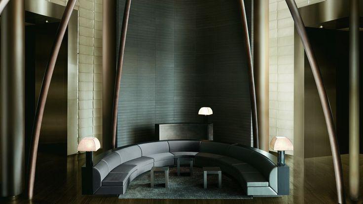 Armani Dubai Suite   Nhu: Los Hoteles están de moda…