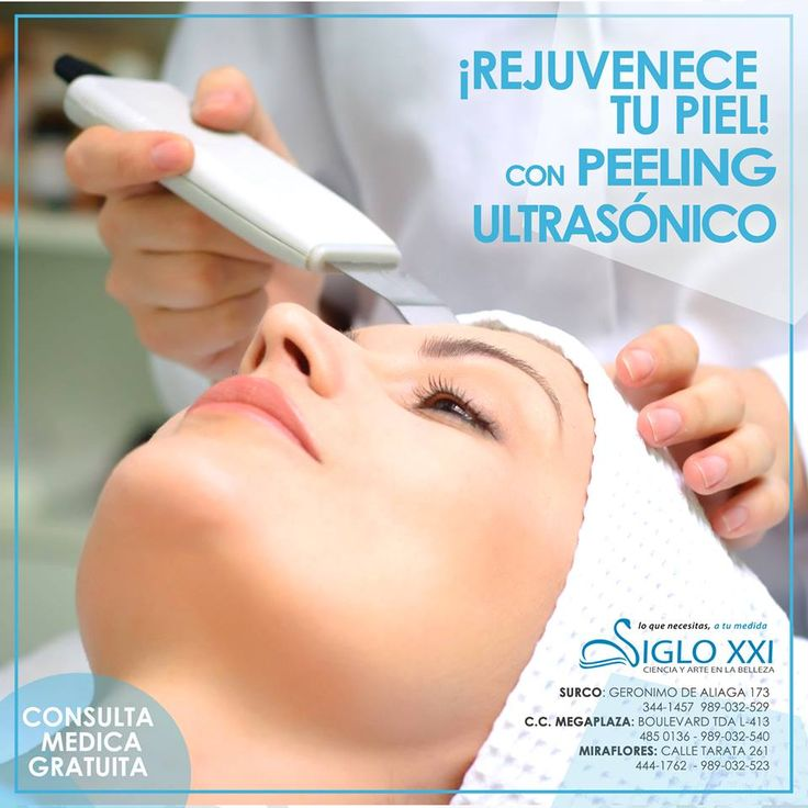 Wanna Limpieza facial laser sensual and