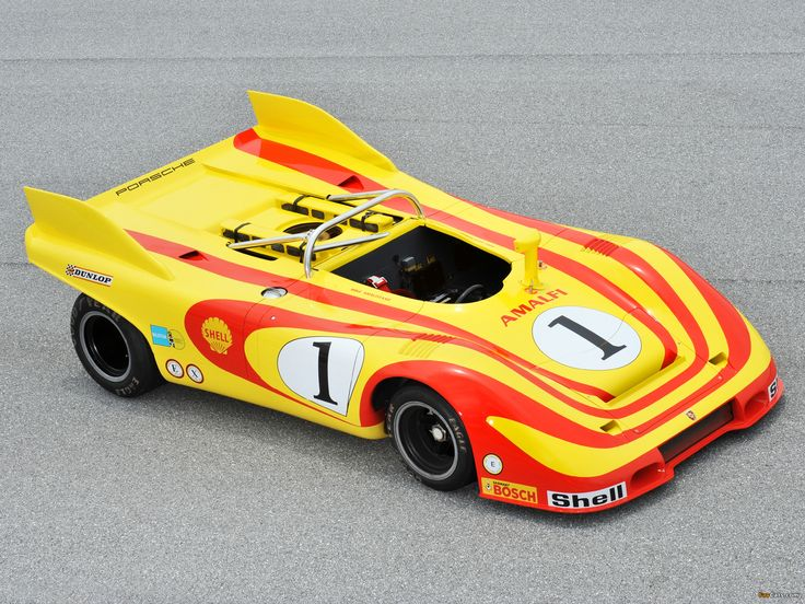 Higher resolution picture of Wallpapers of Porsche 917/10 Interserie Spyder 1972–73 (2048x1536):