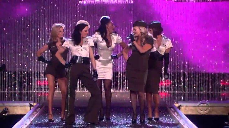 Stop - Spice Girls live Victoria's Secret at Fashion Show  2007 HD