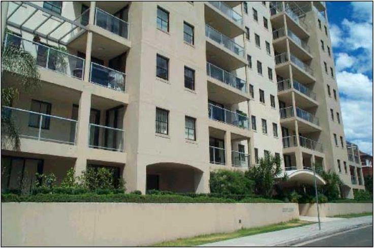 Apartment for Rent 703/9 William Street North Sydney