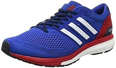 Zapatillas Adidas Adizero Boston 6 una de las zapatillas favoritas para l@s corredores más rápidos, ideal para media/larga distancia