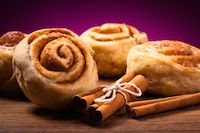 Long-Fermented Sourdough Cinnamon Rolls This uses sourdough and cultured milk!