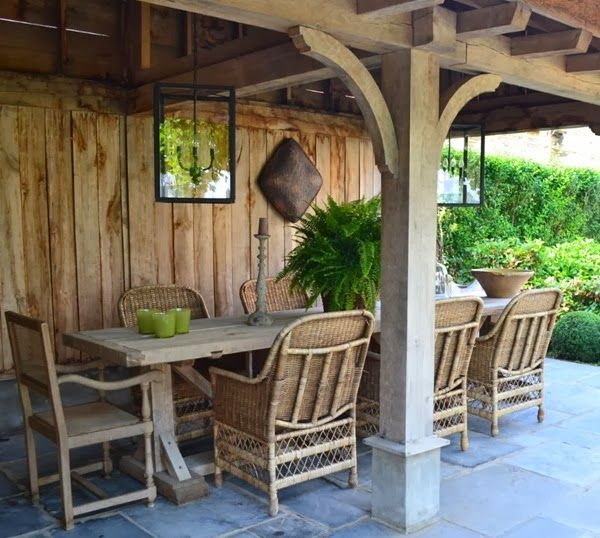 Commercial Bench Seating Pool Side Outdoor Kitchen: 1000+ Ideas About Outdoor Eating Areas On Pinterest