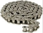 cool #100 (100-1) Heavy duty Roller Chain 10 Feet With Connecting Link   Check more at http://harmonisproduction.com/100-100-1-heavy-duty-roller-chain-10-feet-with-connecting-link/
