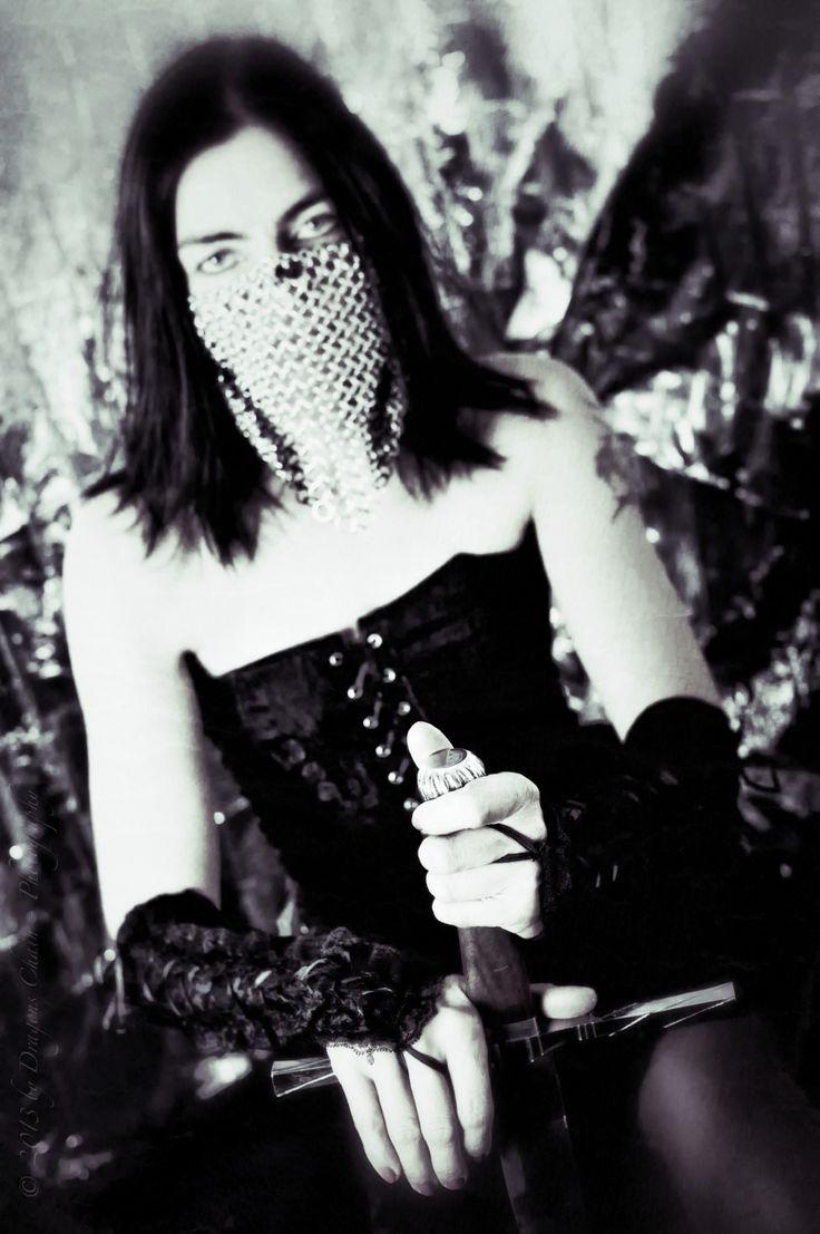 Model: 'Luchs' #DragonsChain#