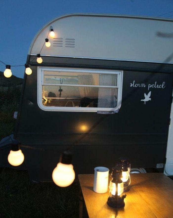 17 meilleures id es propos de remodel caravane sur pinterest relooking de - Decorer une caravane ...