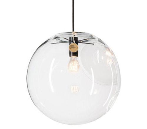 Designer Lighting Stores Perth | Replica Lights - Replica Classicon Selene Suspension Glass Pendant, $119.00 (http://www.replicalights.com.au/classicon-selene-sandra-lindner-suspension-glass-pendant/)
