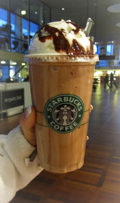 I could use one of these right about now :) Yummy!