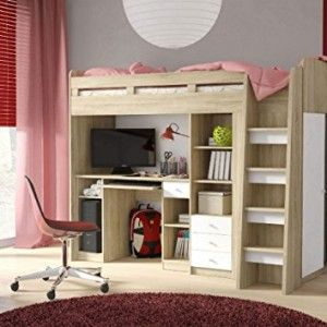 Combi-Mid-High-Sleeper-Storage-Bunk-Bed-with-Desk-Wardrobe-and-Shelving-P5DS1T03-by-furniturefactor-0
