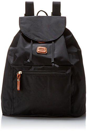 Bric's Back Pack, Black,