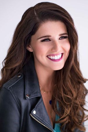 I Just Graduated...Now What? Katherine Schwarzenegger Shares the Best Advice from Her New Book